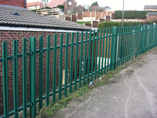Handsworth Fencing Services Other Projects